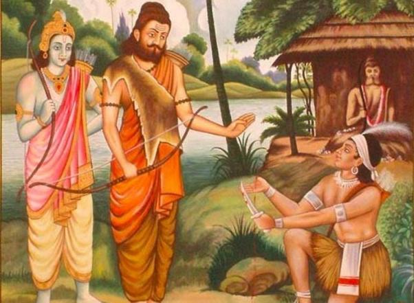 India should rename Dhronacharya Awards to Vishwamitra Awards